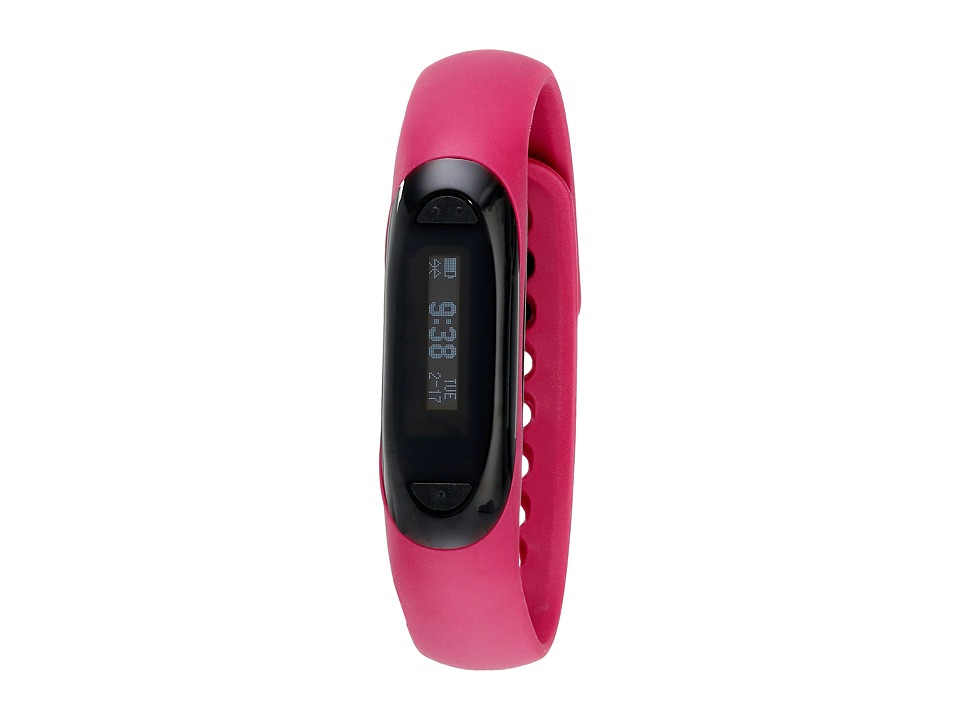 Soleus - Rise (Raspberry/Black) Watches