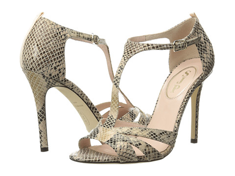 SJP by Sarah Jessica Parker - Desiree (Texas Sable) Women's Shoes