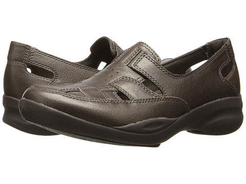Clarks - In-Motion Net (Pewter) Women