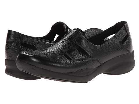 Clarks - In-Motion Net (Black) Women's Shoes