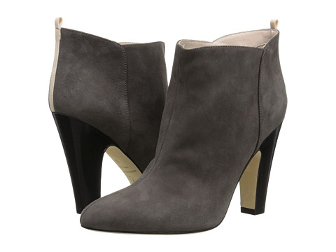 SJP by Sarah Jessica Parker - Serge (Khaki) Women's Shoes