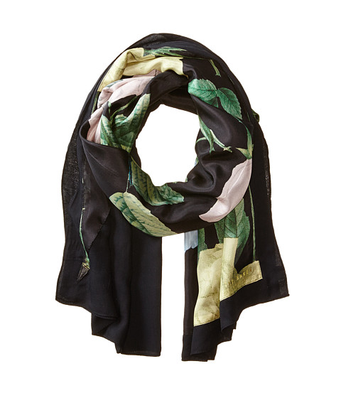 Ted Baker - Roseye (Black) Scarves