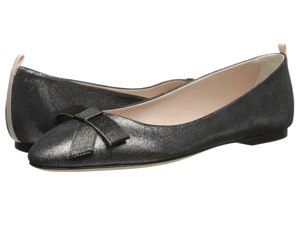 SJP by Sarah Jessica Parker - Audrey (Anthracite) Women's Shoes