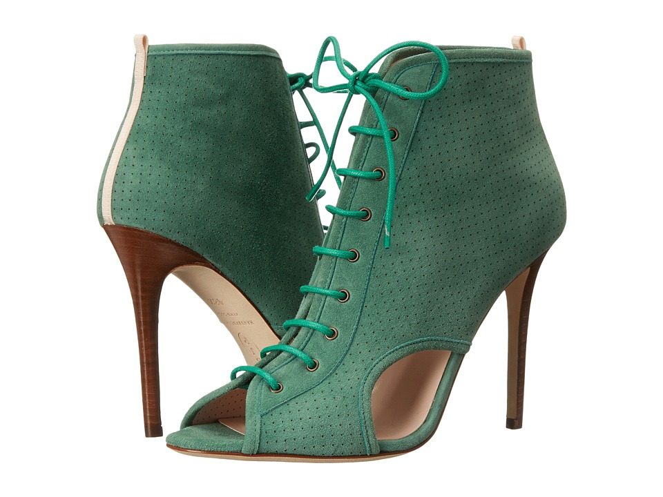 SJP by Sarah Jessica Parker - Marci (Mint) Women's Shoes
