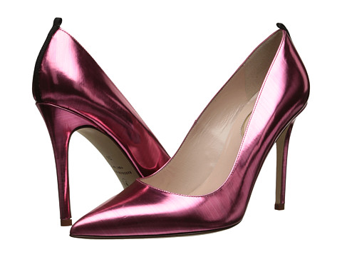 SJP by Sarah Jessica Parker - Fawn 100mm (Pink) Women