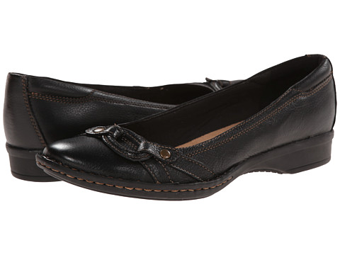 Clarks - Recent Alley (Black) Women