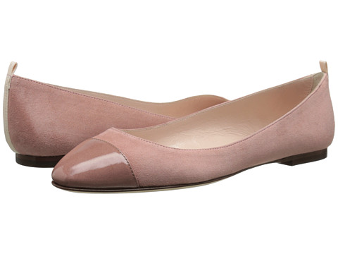 SJP by Sarah Jessica Parker - Melinda (Mauve) Women's Shoes