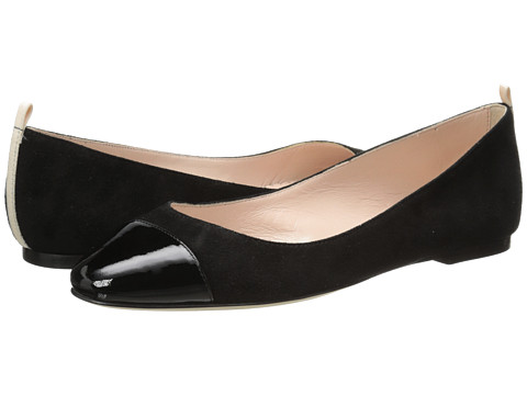 SJP by Sarah Jessica Parker - Melinda (Black) Women's Shoes
