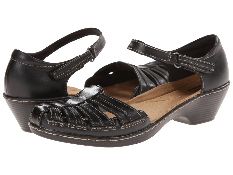 Clarks - Wendy Suite (Black) Women