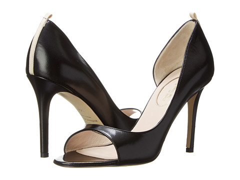 SJP by Sarah Jessica Parker - C.C. (Black) Women's Shoes