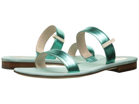 SJP by Sarah Jessica Parker - Wallace (Aqua) Women's Shoes