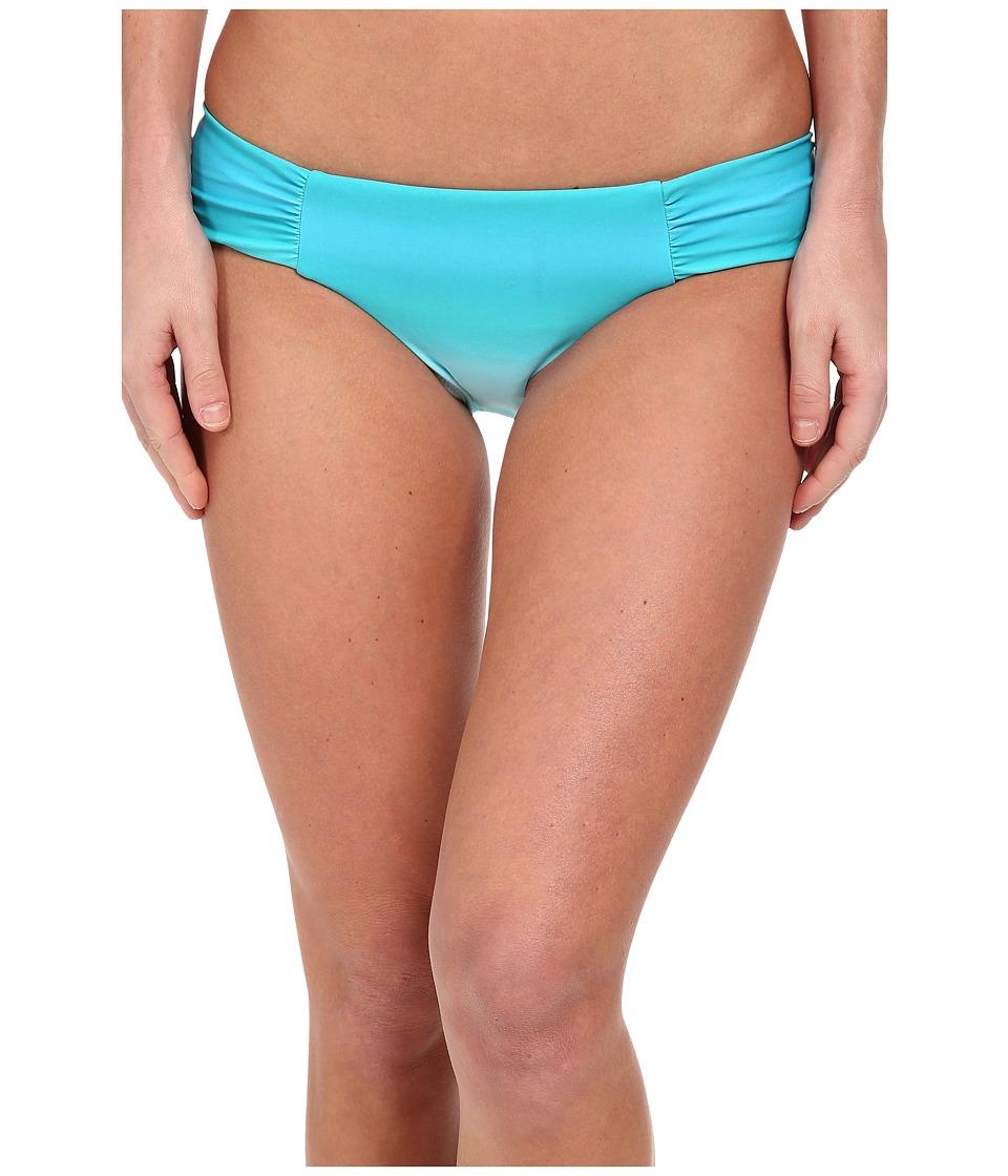 Seafolly - Miami Ruched Side Pant (Seychelles) Women's Swimwear