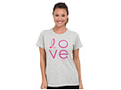 Love Ribbon Tee