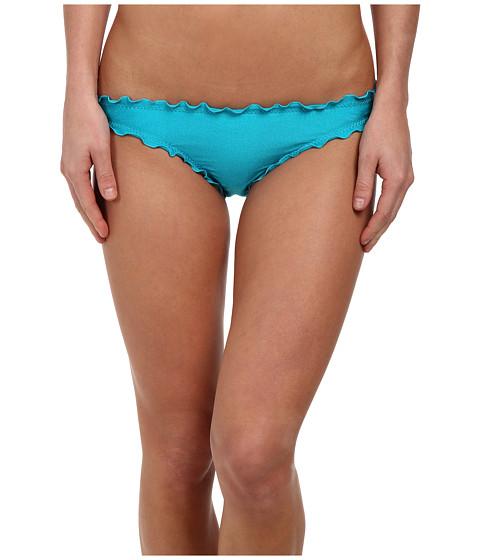 Seafolly - Shimmer Mini Hipster Bottom (Eden) Women