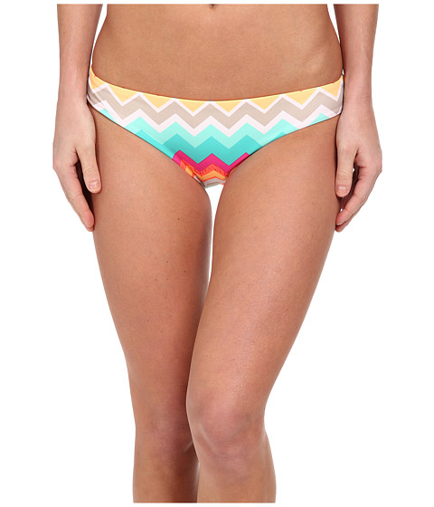 Seafolly - Soundwave Hipster (Peppermint) Women