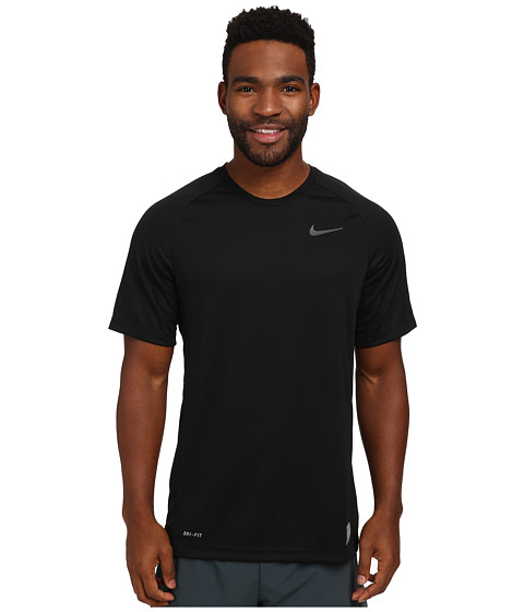 Nike - Elite Shooter (Black/Black/Anthracite/Anthracite) Men