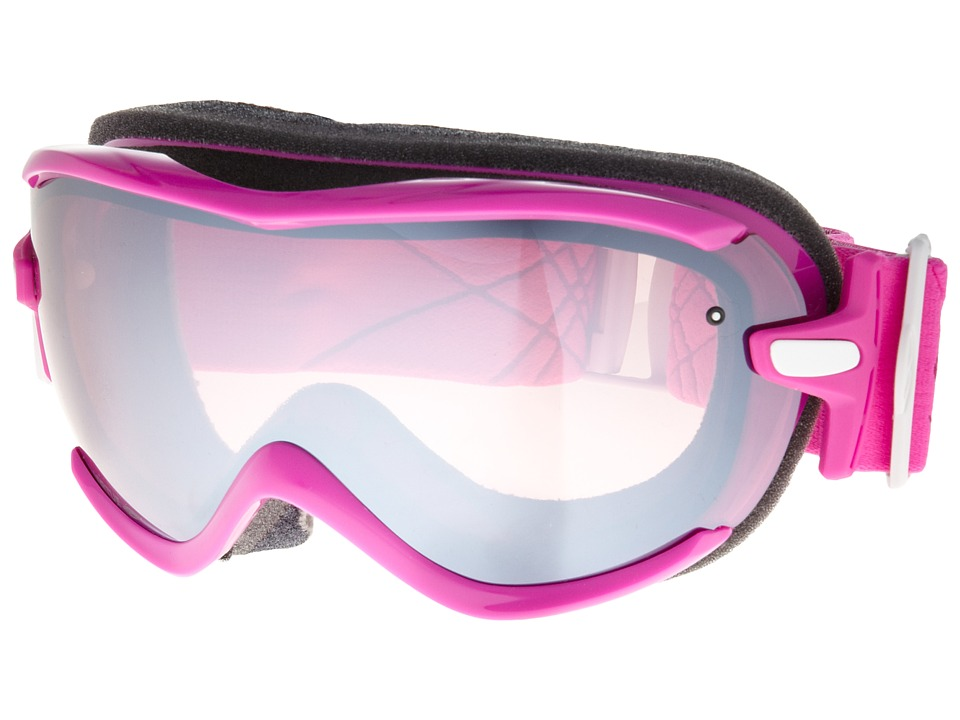 Smith Optics - Virtue (Magenta Prism/Ignitor Lens) Snow Goggles