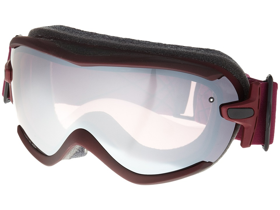 Smith Optics - Virtue (Blackberry Prisim Frame/Ignitor Lens) Snow Goggles