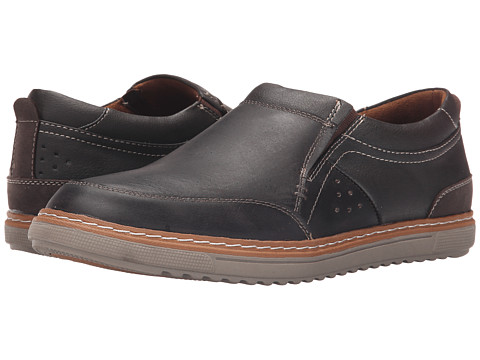 Nunn Bush - Alec (Brown) Men's Shoes