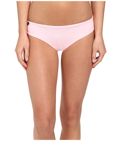 Maaji - Camelia Ruffles Bottom Hipster Cut (Light Pink) Women's Swimwear