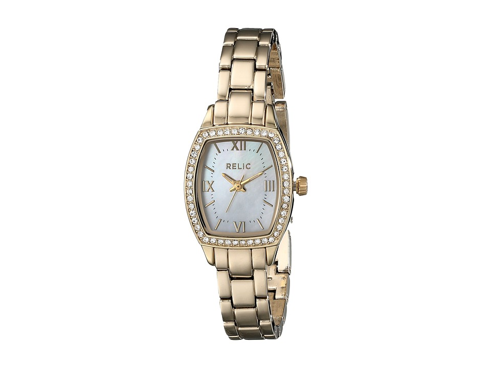 Relic - Lillian (Gold) Watches