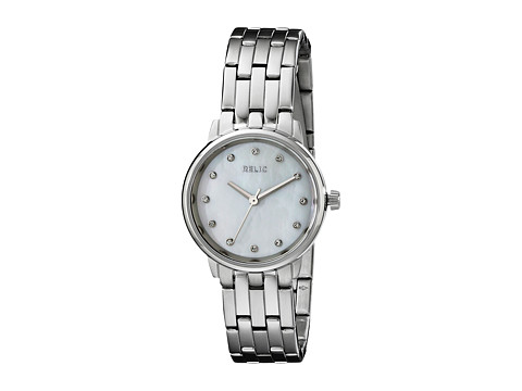 Relic - Small Perla (Silver) Watches