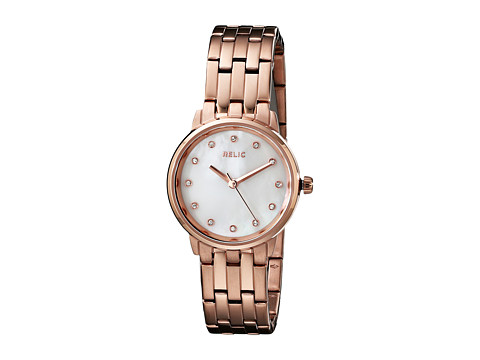Relic - Small Perla (Rose Gold) Watches