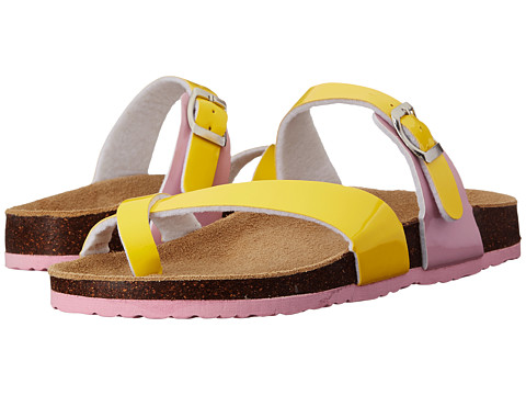C Label - Cup-6 (Yellow) Women's Shoes