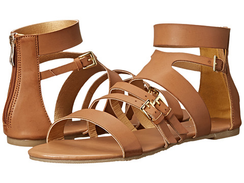 C Label - Darby-2 (Cognac) Women's Sandals