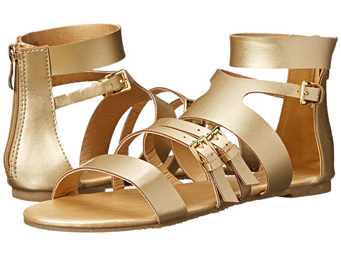 C Label - Darby-2 (Gold) Women