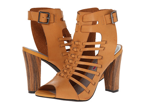 C Label - Figaro-4 (Camel) High Heels