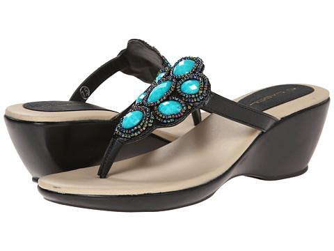 C Label - Milena-1 (Black) Women's Shoes
