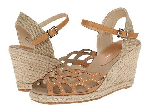 C Label - Rollin-7 (Tan) Women's Shoes