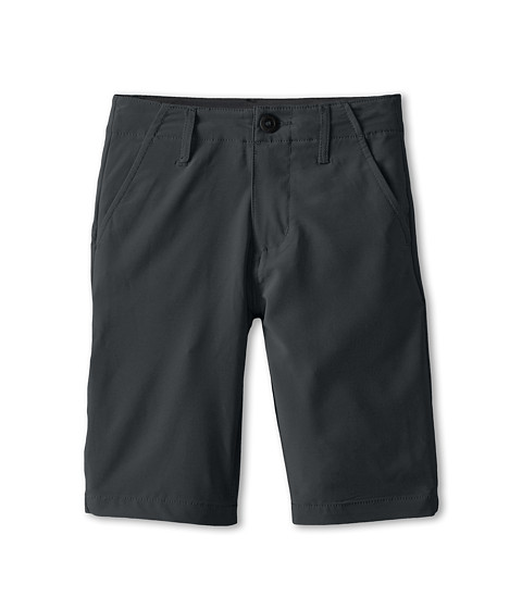 Volcom Kids - Frickin V4S Short (Big Kids) (Black) Boy's Shorts