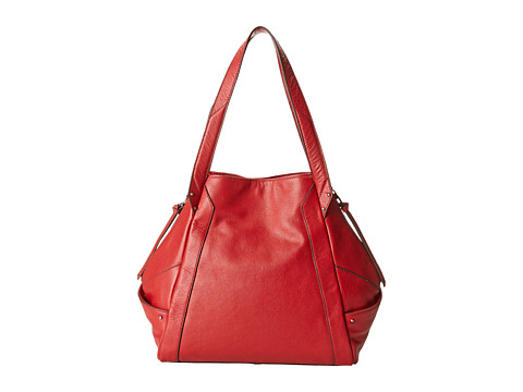 Kooba - Connor (Red) Handbags