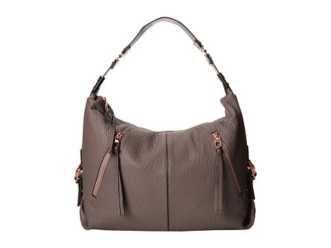 Kooba - Lauren (Cement Gray) Handbags