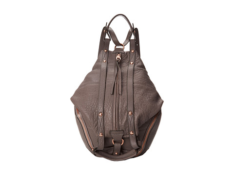 Kooba - Jessie (Cement Gray) Handbags