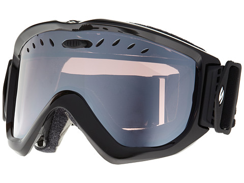 Smith Optics - Knowledge OTG (Black Frame/Ignitor Lens) Snow Goggles