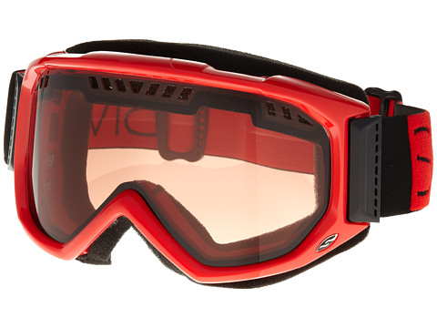 Smith Optics - Scope (Fire Block Frame/RC36 Lens) Snow Goggles
