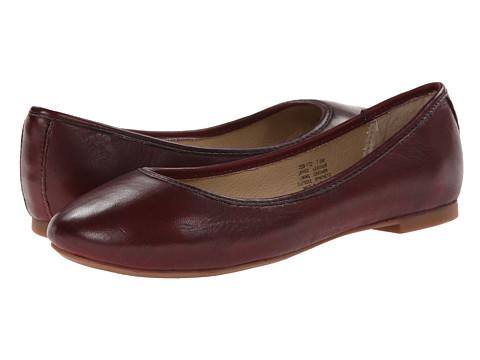 Fitzwell - Carmene (Wine Vintage Leather) Women