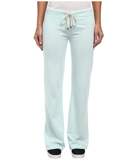 Seven7 Jeans - Burnout Flare Pant (Seafoam) Women