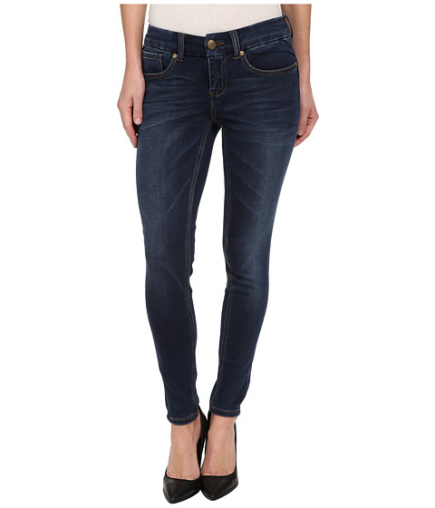 Seven7 Jeans - Skin Fit Lightweight Superstretch Legging in Botticelli Blue (Botticelli Blue) Women's Jeans