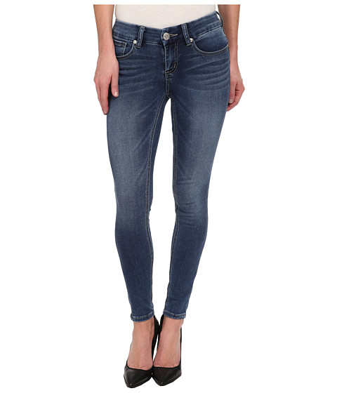 Seven7 Jeans - Skin Fit Lightweight Superstretch Legging in Nomad Blue (Nomad Blue) Women's Jeans