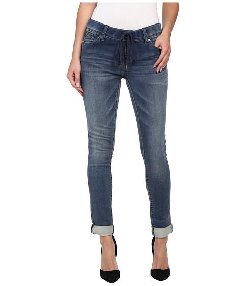 Seven7 Jeans Knit Denim Jogger in Cruiser Blue (Cruiser Blue) Women's Jeans