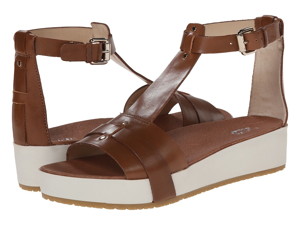 Dr. Scholl's - Fraser - Original Collection (Saddle Tan) Women's Sandals
