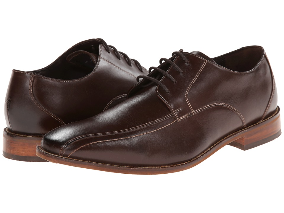 Florsheim - Castellano Bike Ox (Brown) Men's Shoes