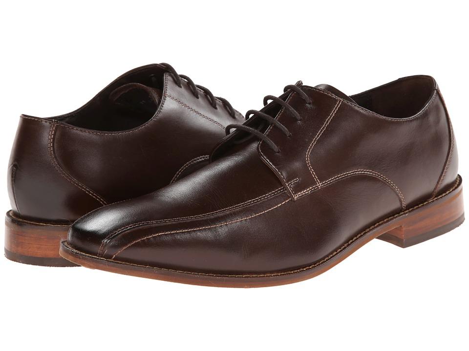Florsheim - Castellano Bike Ox (Brown) Men's Shoes