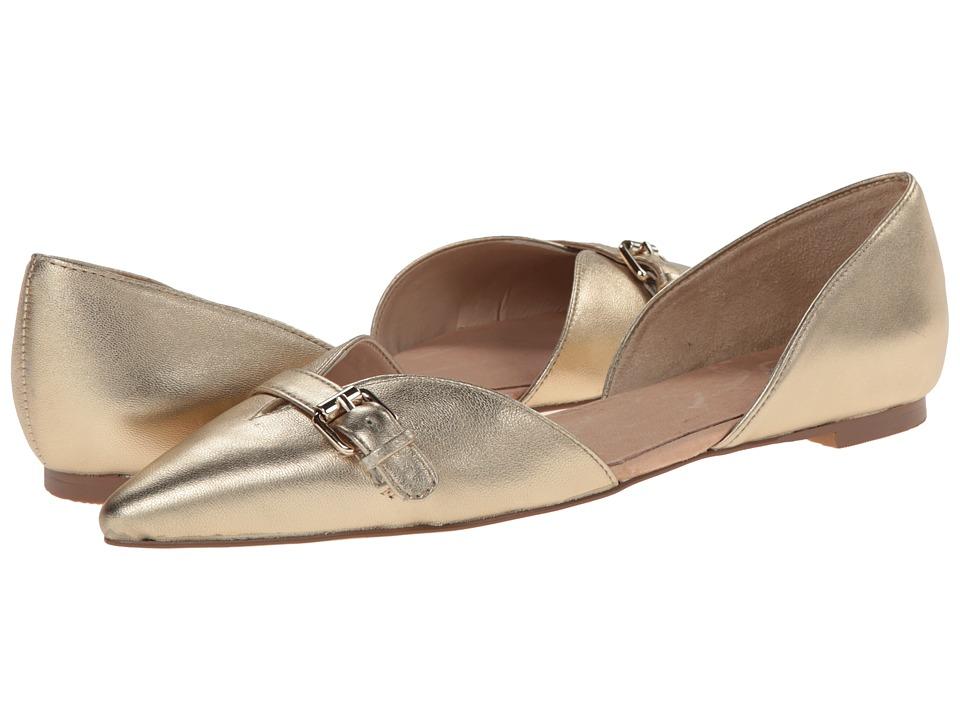 Dr. Scholl's - Tivoli - Original Collection (Platinum) Women's Slip on Shoes