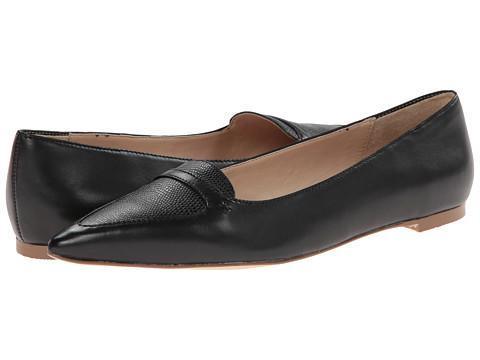 Dr. Scholl's - Trevi - Original Collection (Black) Women's Flat Shoes