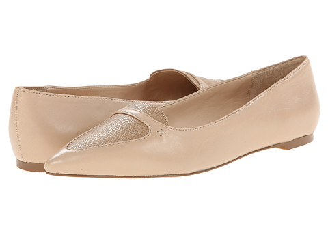 Dr. Scholl's - Trevi - Original Collection (Totally Taupe) Women's Flat Shoes